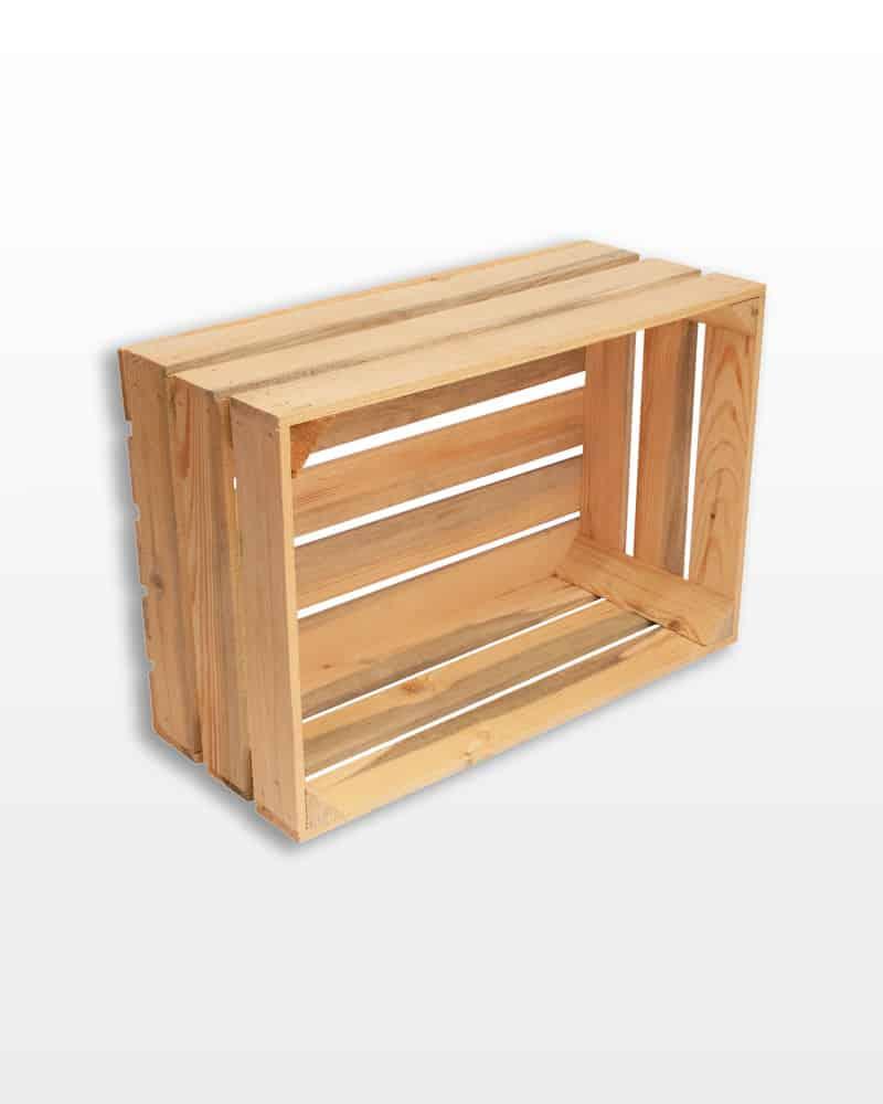 деревянный ящик, деревянная тара